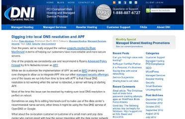 http://www.dynamicnet.net/2012/03/digging-local-dns-resolution-apf/