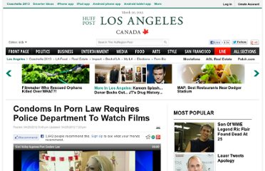 http://www.huffingtonpost.com/2012/04/25/condoms-in-porn-law-simi-valley_n_1453666.html