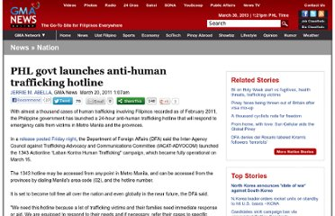 http://www.gmanetwork.com/news/story/215729/news/nation/phl-govt-launches-anti-human-trafficking-hotline