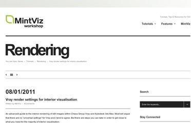 http://www.workshop.mintviz.com/tutorials/vray-render-settings-for-interior-visualisation/