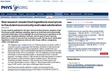 http://phys.org/news/2012-04-reveals-food-ingredients-prone-fraudulent.html