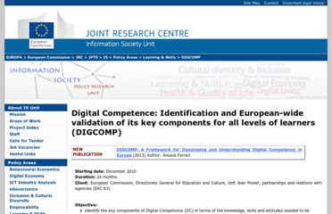 http://is.jrc.ec.europa.eu/pages/EAP/DIGCOMP.html