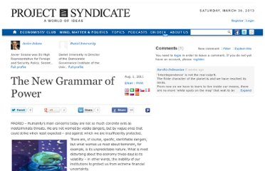 http://www.project-syndicate.org/commentary/the-new-grammar-of-power