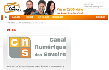 http://www.lecanaldesmetiers.tv/index.php?option=com_content&view=article&id=3716