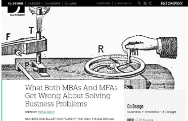 http://www.fastcodesign.com/1669544/need-to-solve-a-tough-business-problem-dont-hire-an-mba