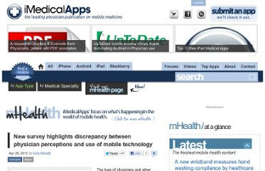 http://www.imedicalapps.com/2012/04/attending-conferences-meetings-virtually-increasing-popularity-doctors/