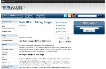 http://www.htmlgoodies.com/primers/html/article.php/3478181/Basic-HTML-Images.htm