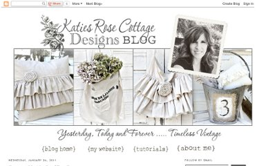 http://www.katiesrosecottageblog.com/2011/01/drop-cloth-ruffle-bag.html