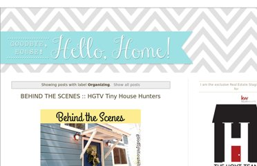 http://www.goodbyehousehellohome.com/search/label/Organizing