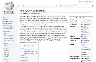 http://en.wikipedia.org/wiki/The_Pillow_Book_(film)