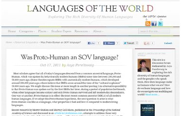 http://languagesoftheworld.info/historical-linguistics/was-proto-human-an-sov-language.html