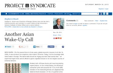 http://www.project-syndicate.org/commentary/another-asian-wake-up-call