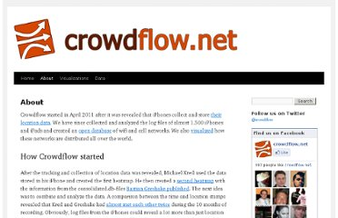 http://crowdflow.net/what-is-crowdflow-net/
