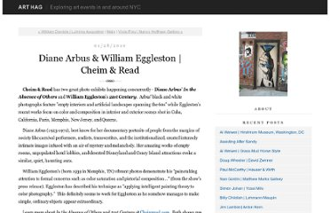 http://arthag.typepad.com/arthag/2010/01/diane-arbus-william-eggleston-cheim-read.html