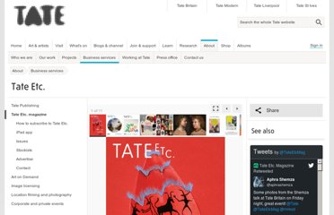 http://www.tate.org.uk/about/business-services/tate-etc-magazine