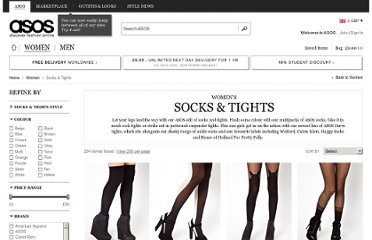 http://www.asos.com/Women/Socks-Tights/Cat/pgecategory.aspx?cid=7657