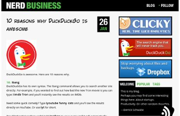 http://nerdbusiness.com/blog/10-reasons-why-duckduckgo-awesome