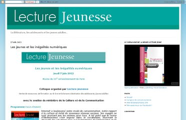 http://bloglecturejeune.blogspot.com/2012/04/colloque.html