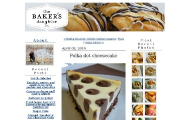 http://bakersdaughter.typepad.com/the_bakers_daughter/2010/04/polka-dot-cheesecake.html
