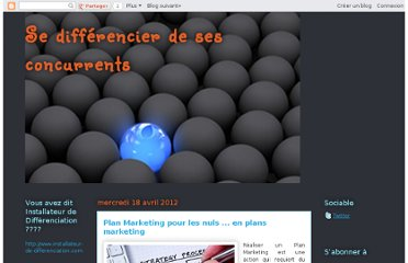 http://sedifferencierdesesconcurrents.blogspot.com/2012/04/plan-marketing-pour-les-nuls-en-plans.html