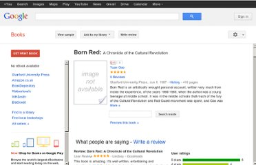 http://books.google.co.uk/books/about/Born_Red.html?id=OrN_UGo9S0UC#v=onepage&q=clothing&f=false