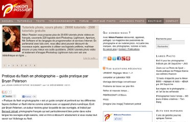 http://www.nikonpassion.com/pratique-du-flash-en-photographie-guide-pratique-par-bryan-peterson/
