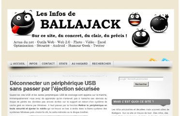 http://www.ballajack.com/deconnecter-peripherique-usb-ejection
