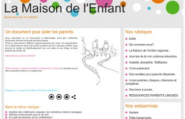 http://www.wmaker.net/maisonenfant/Un-document-pour-aider-les-parents_a180.html