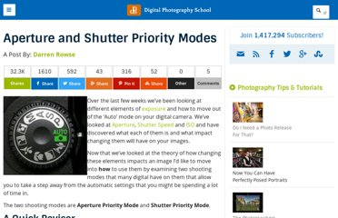 http://digital-photography-school.com/aperture-and-shutter-priority-modes