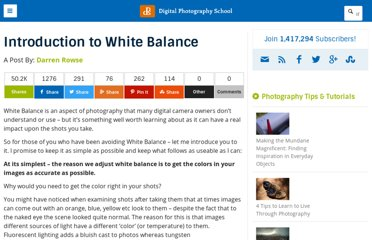http://digital-photography-school.com/introduction-to-white-balance
