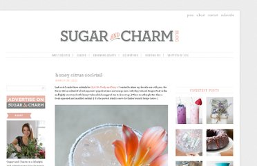 http://www.sugarandcharmblog.com/2012/03/honey-citrus-cocktail.html