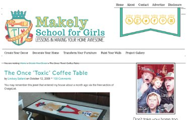 http://livingwithlindsay.com/2009/10/the-once-toxic-coffee-table.html