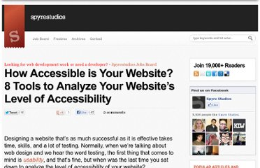 http://spyrestudios.com/website-accessibility-tools/