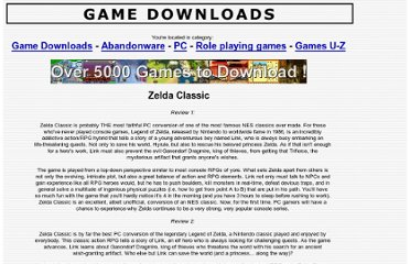 http://free-game-downloads.mosw.com/abandonware/pc/role_playing_games/games_u_z/zelda_classic.html