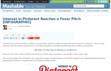 http://mashable.com/2012/04/29/pinterest-interest/