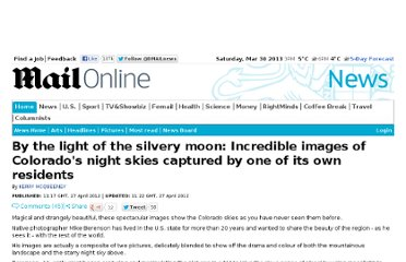 http://www.dailymail.co.uk/news/article-2135999/Mike-Berenson-Pictures-Colorados-night-skies.html
