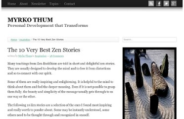 http://www.myrkothum.com/the-10-very-best-zen-stories/