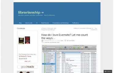http://lyndamk.com/2010/02/12/how-much-do-i-love-evernote-let-me-count-the-ways/