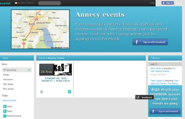 http://eventot.com/events/france/annecy