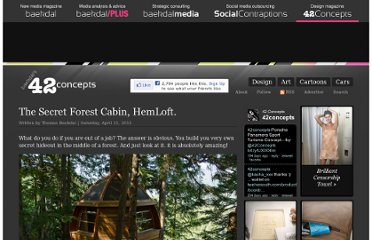 http://42concepts.com/design/the-secret-forest-cabin-hemloft