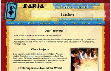 http://www.dariamusic.com/teachers.php
