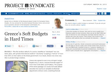 http://www.project-syndicate.org/commentary/greece-s-soft-budgets-in-hard-times