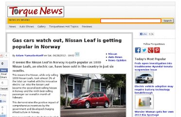 http://www.torquenews.com/1070/nissan-leaf-popular-norway