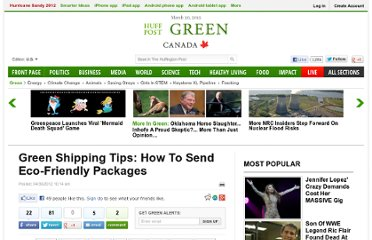 http://www.huffingtonpost.com/2012/04/30/green-shipping-tips_n_1464119.html