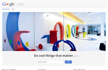http://www.google.com/about/jobs/