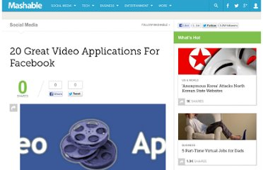 http://mashable.com/2007/09/26/video-applications-facebook/