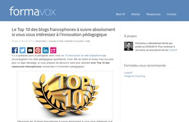 http://www.formavox.com/top-10-blogs-francophones-innovation-pedagogique