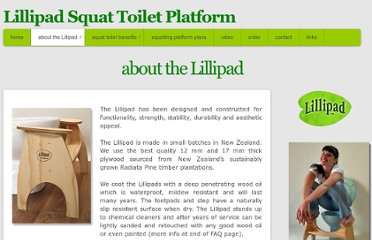 http://www.lillipad.co.nz/lillipad/Lillipad.html