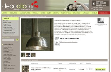 http://www.decoclico.fr/suspension-dome-nickel-chehoma-a-9076.html