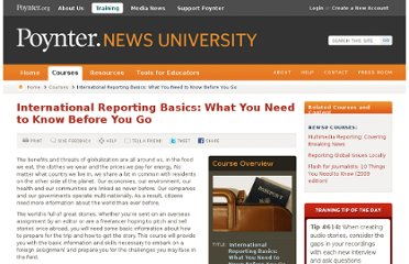 https://www.newsu.org/courses/international-reporting-basics-what-you-need-know-
